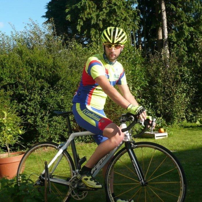 BREIZH Cyclist