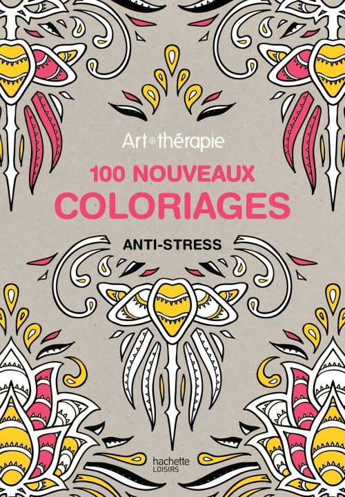 Albums de coloriages