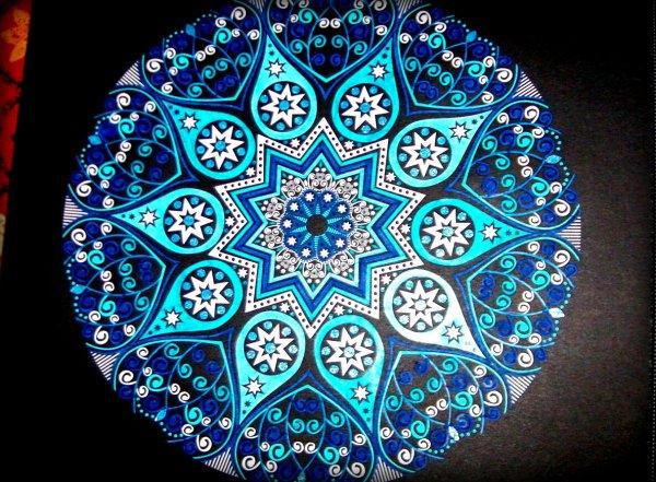 Kaleido color Ticia