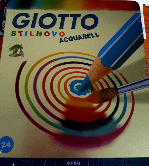 Partenariat Giotto