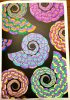 Rêves 100 coloriages pour s'endormir. Coloriage de Lauryne