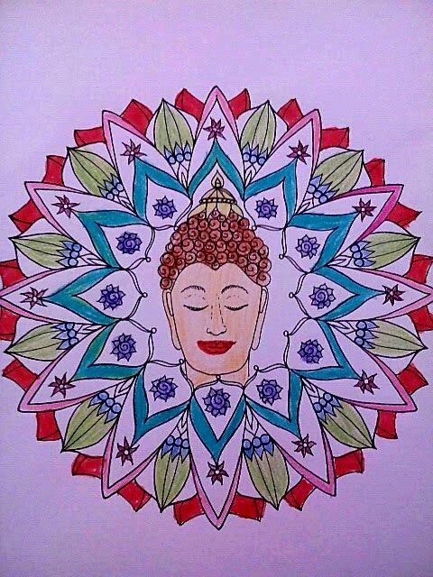 Coloriage de Mila