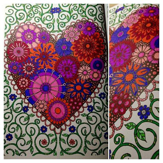 Rêves 100 coloriages pour s'endormir.