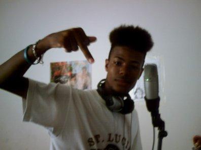 YO palé payé 2009 promo gloomy day mixtape (2010)