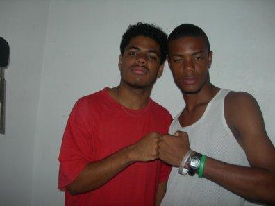 Def J & Mc Douce - Pa Viré [Black_M Rekordz] (2010)