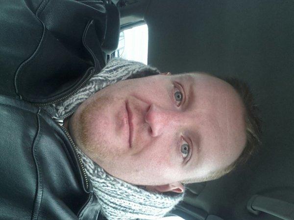 Une photo d aujourd'hui sortie du coiffeur