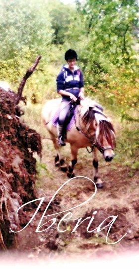 Ce poney était ma dose de bonheur a l'état pure..♥