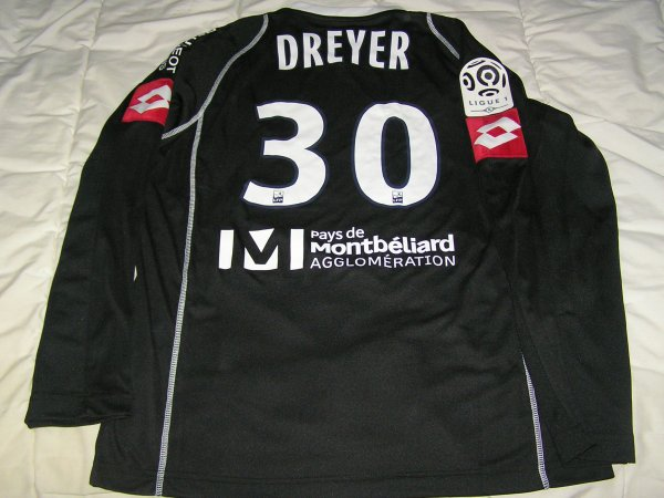 19/02/2011 LENS-FCSM M.DREYER N°30