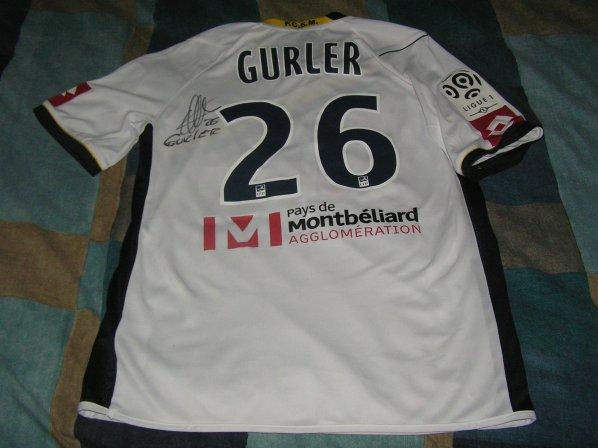 2011/2012  N°26 S.GURLER....(merci Sedar)