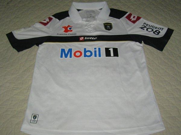 29/09/2012 PSG-FCSM N°6 C.KANTE