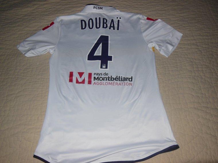 08/02/2014 LILLE-FCSM N°4 T.DOUBAI
