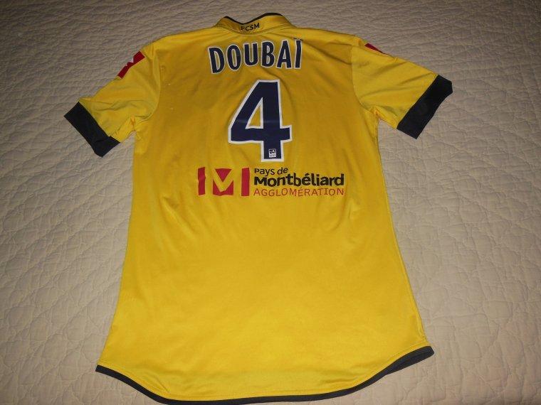 04/05/2014 FCSM-NICE N°4 T.DOUBAI