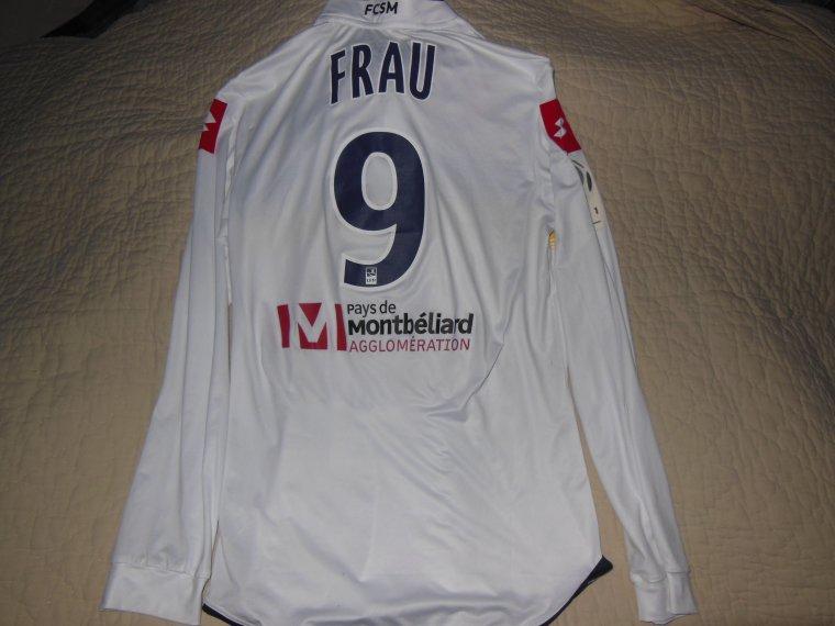 08/02/2014 LILLE-FCSM N°9 P.A.FRAU