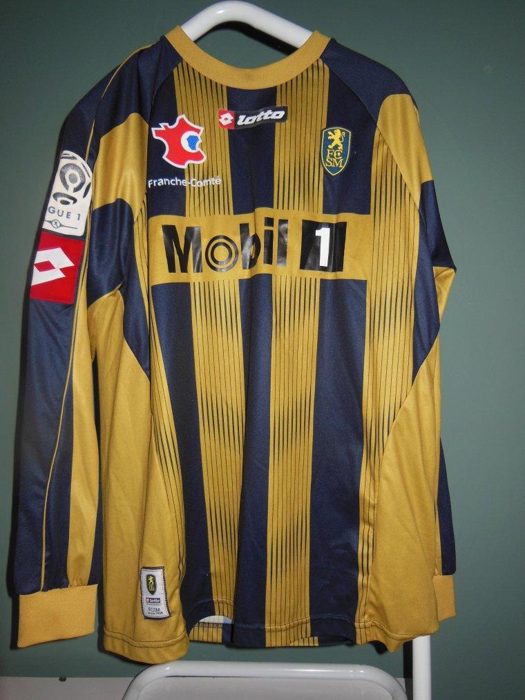 2008/2009 N°2 R.AFOLABI