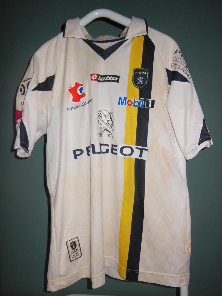 2010/2011 N°8 R.CARLAO
