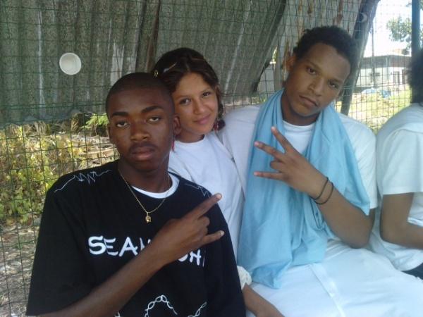 Souvenir 2010 ! Chabibi  , Jenny , Tweety BiiZz ♠♣