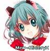 Mew-MidoryX