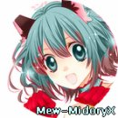 Photo de Mew-MidoryX