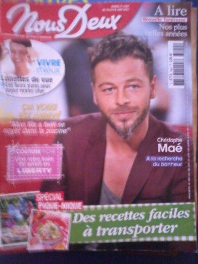 News de Juin n°14
