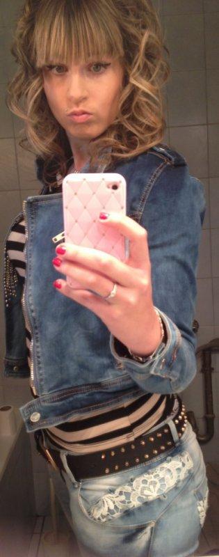 Cheveux Bouclés ♥