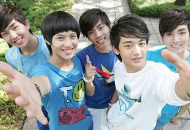 Always be with SHINee