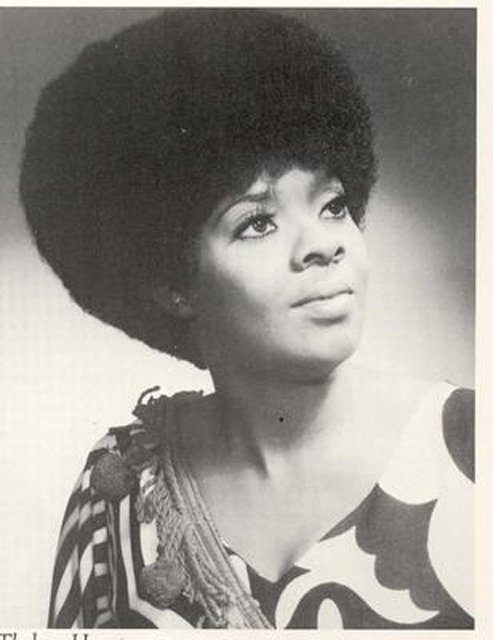 THELMA HOUSTON ~ DON'T LEAVE ME THIS WAY