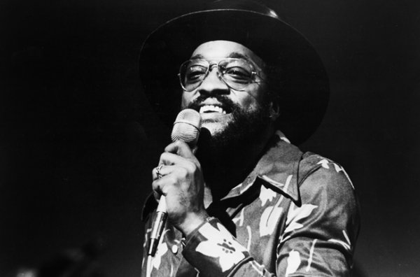 Billy Paul - Your Song