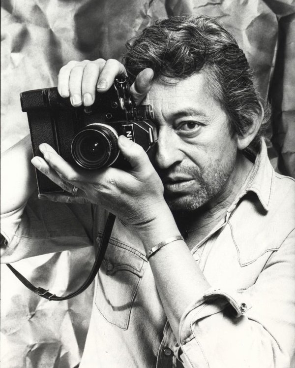 Serge Gainsbourg - Mister Iceberg