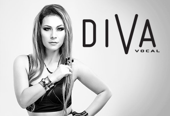 DIVA Vocal - Time To Say Goodbye (DJ Tarkan Remix)