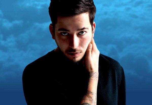 Mahmut Orhan - Save Me feat Eneli