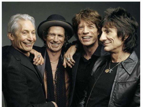 Rolling Stones - Under My Thumb