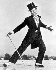 fred astaire - the carioca