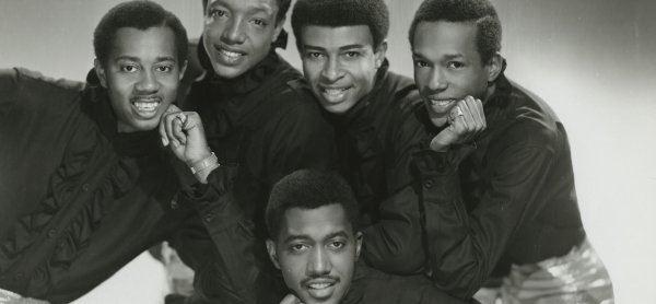 The Temptations - Papa was a rollin stone