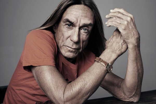 Iggy Pop - Sixteen