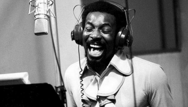 Wilson Pickett - She's Lookin' Good
