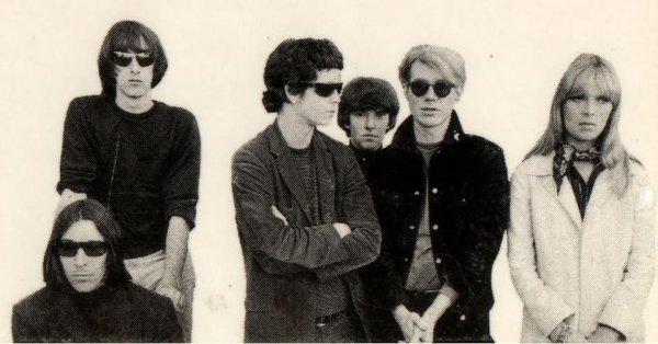 The Velvet Underground - Sweet Jane