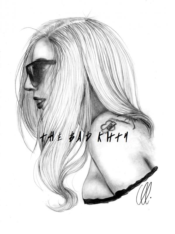 n°60 Lady Gaga