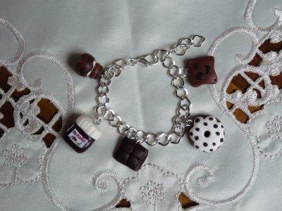 Bracelet Goûter