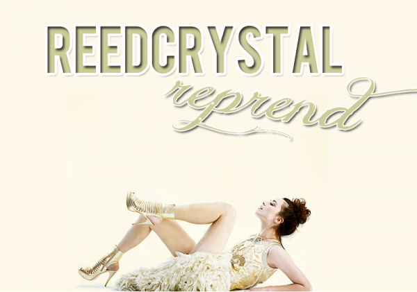 Your one and only source about Crystal Reed.