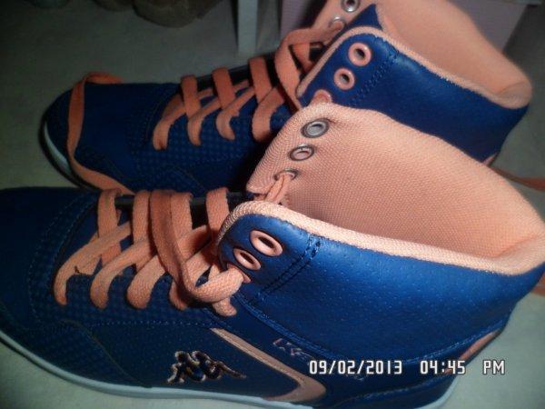 mes nouvelles shoes:)