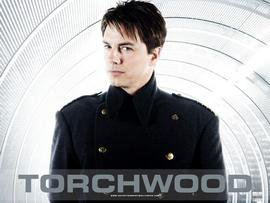 Capitaine Jack Harkness...