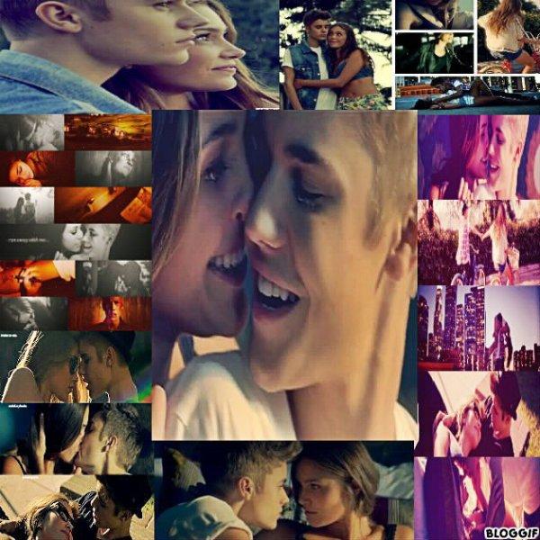 Justine Bieber dernier clip