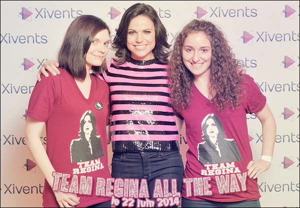 • My Dream came true ♥♥ Merci Lana  ! - Perfect week end. •