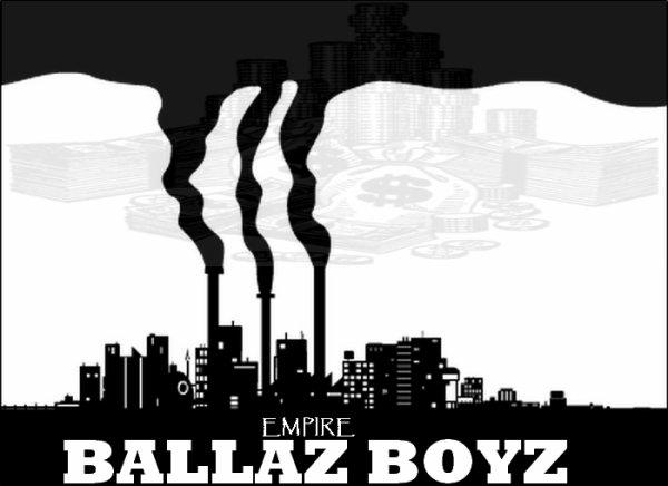 BALLAZ BOYZ EMPIRE