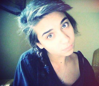 Je t'es dit que je t'aimer, tu ma dit que tu m'aimer, la differance, c'est que moi c'est vrais  ღ