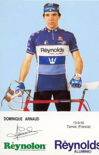 DOMINIQUE ARNAUD (1986)