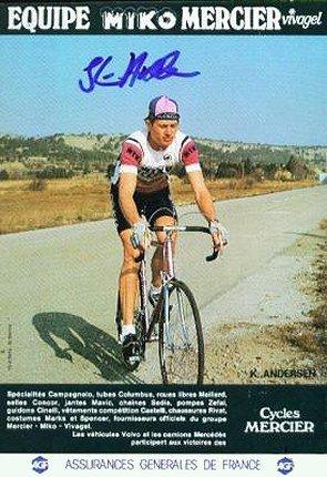 KIM ANDERSEN (1981)