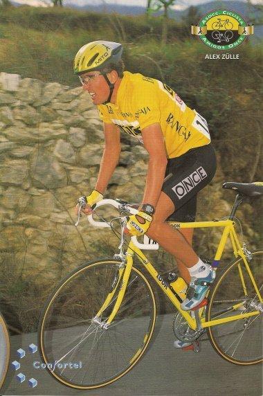 ALEX ZULLE (1997)