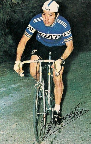 EDDY MERCKX (1977)