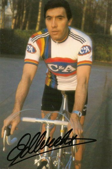 EDDY MERCKX (1978)